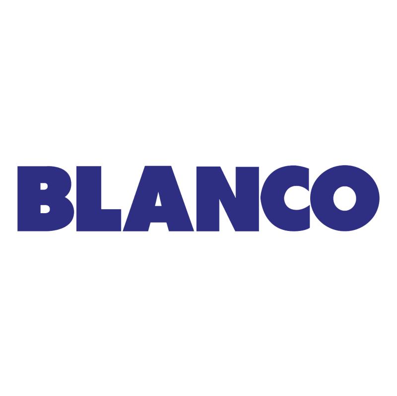 Blanco 54803 vector