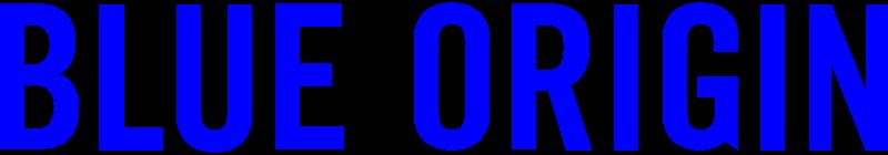 Blue Origin vector