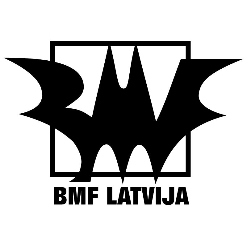 BMF Latvija 23950 vector