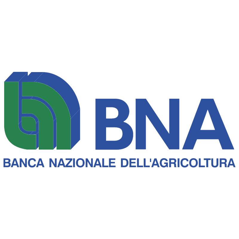BNA 29773 vector logo