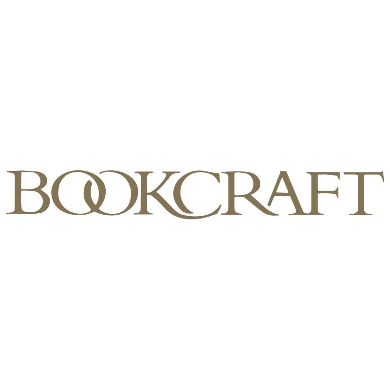 BookCraft vector