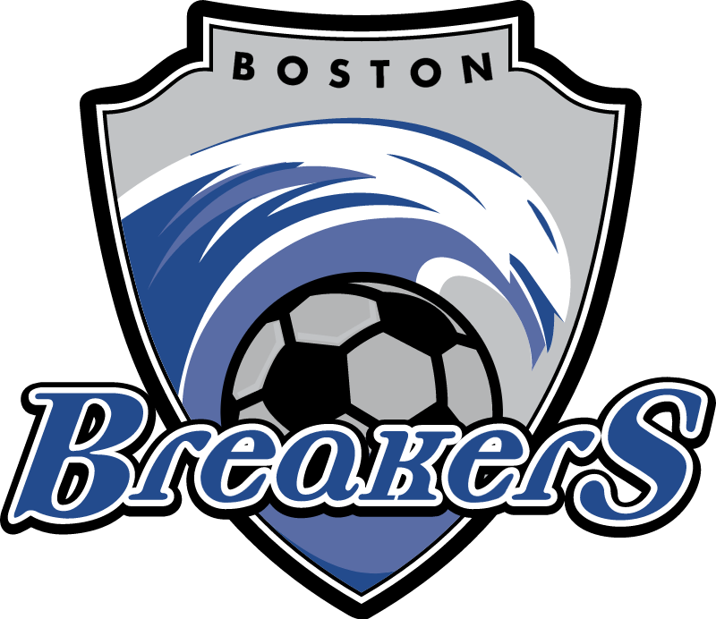 Boston Breakers vector