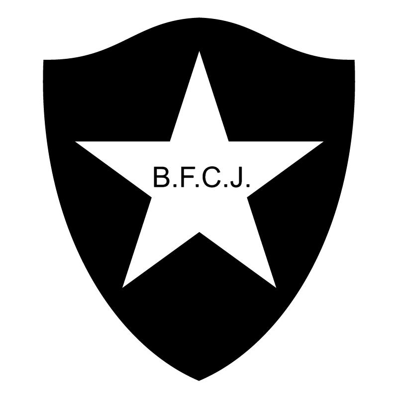 Botafogo Futebol Clube de Jaguare ES 78017 vector