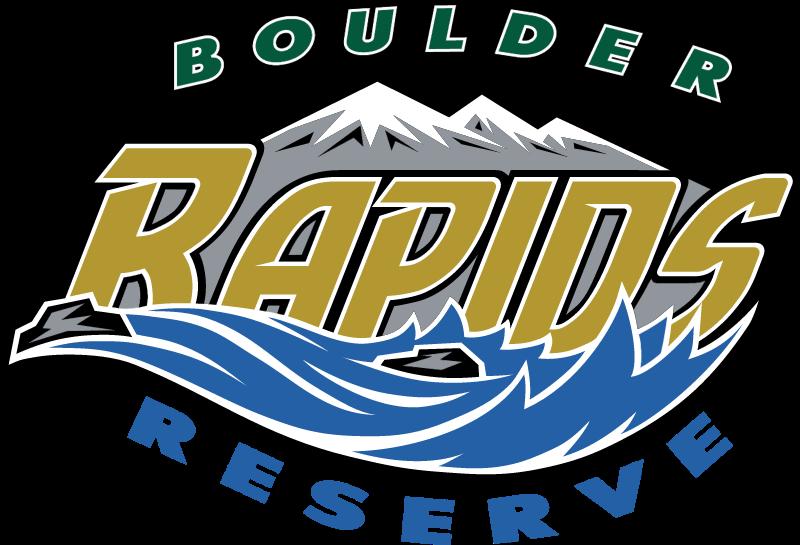 boulder rapids reserve vector