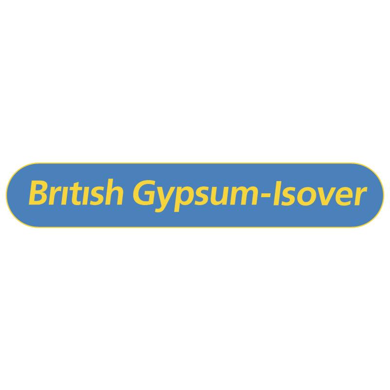 British Gypsum Isover 21463 vector