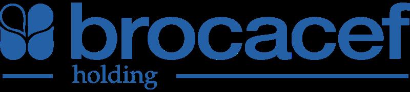 BROCACEF HOLDING vector