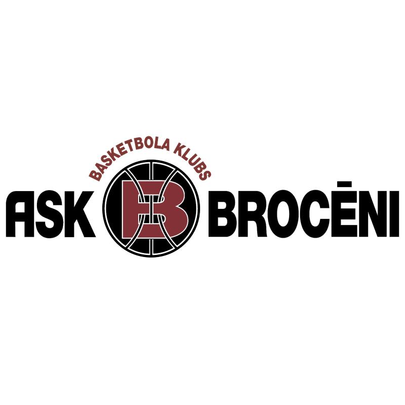 Broceni ASK vector