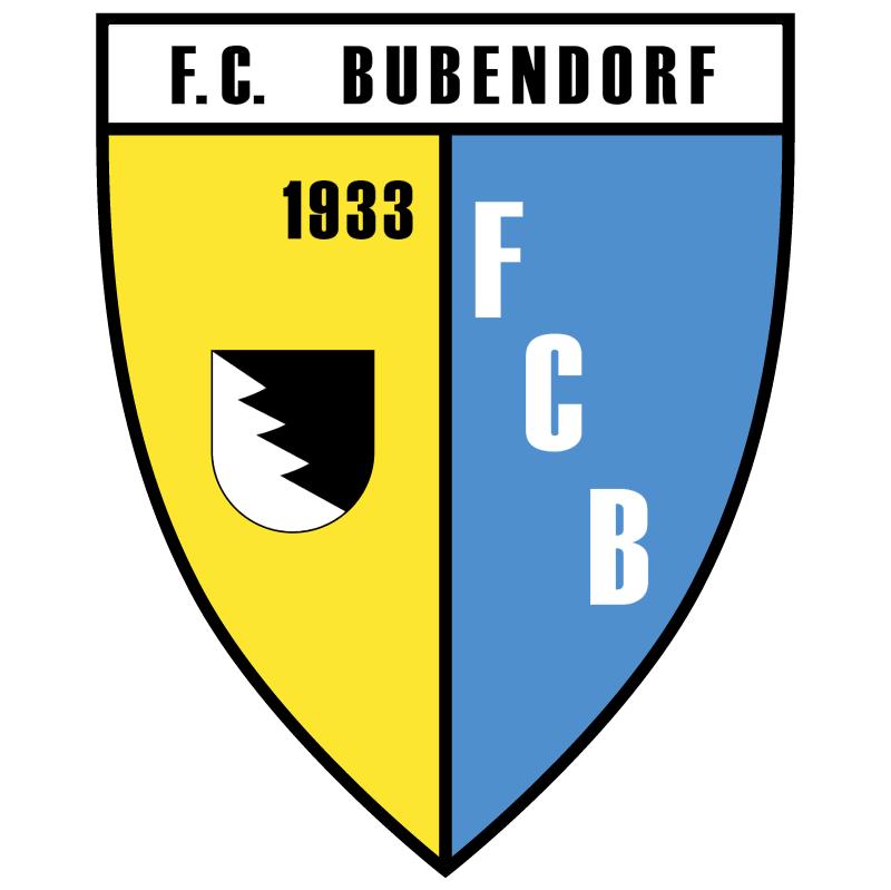 Bubendorf 15278 vector