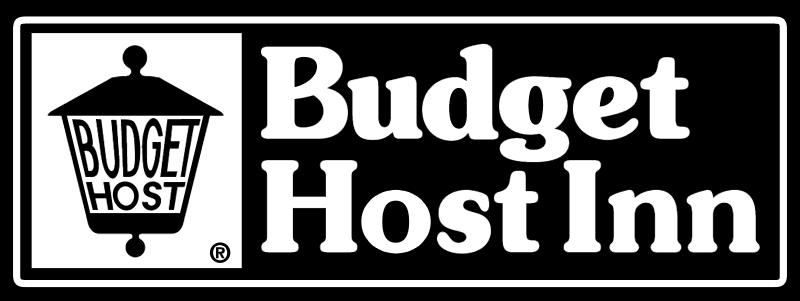 Budge Host Inn vector