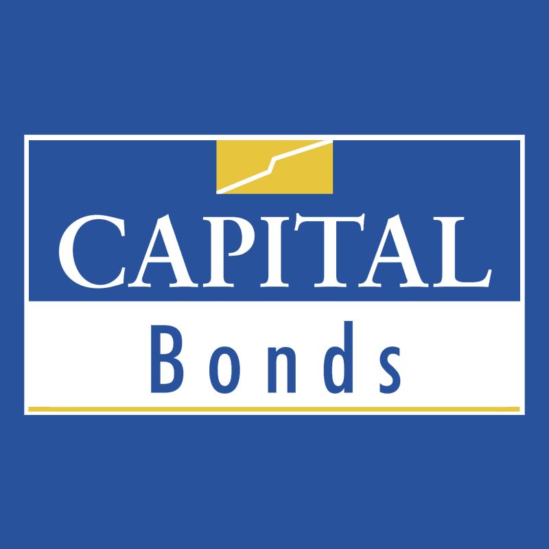 Capital Bonds vector