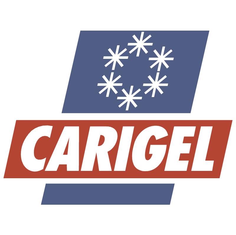 Carigel 1101 vector
