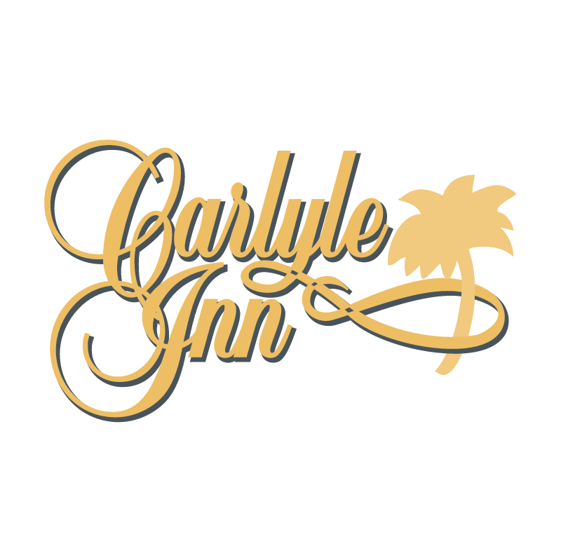 Carlyle Inn vector