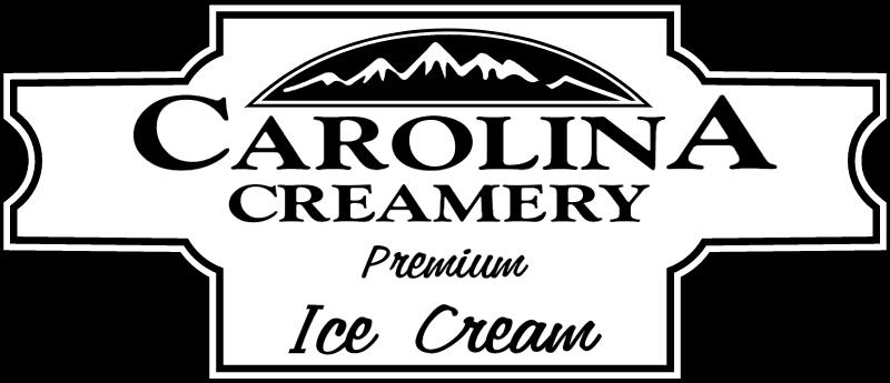 Carolina Creamery vector