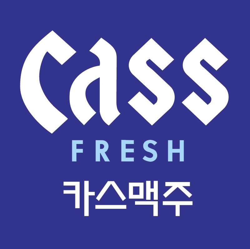 Cass Fresh vector