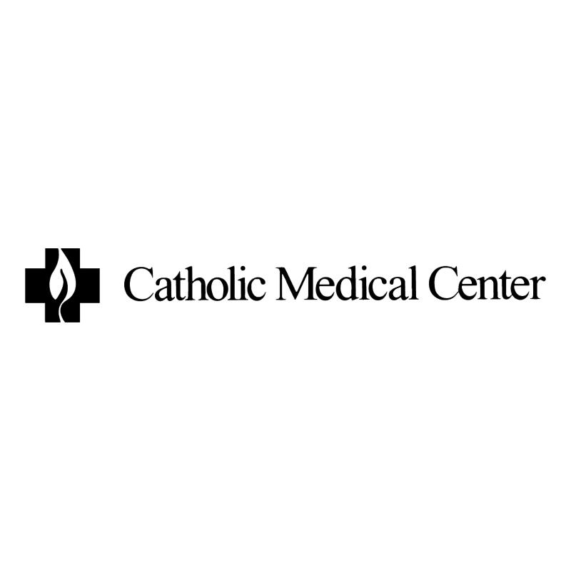 Catholic Medical Center vector