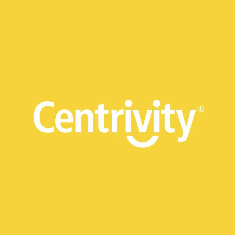 Centrivity vector logo