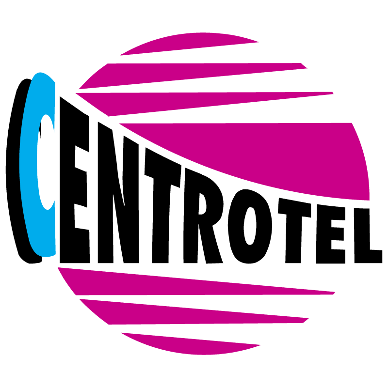 Centrotel vector