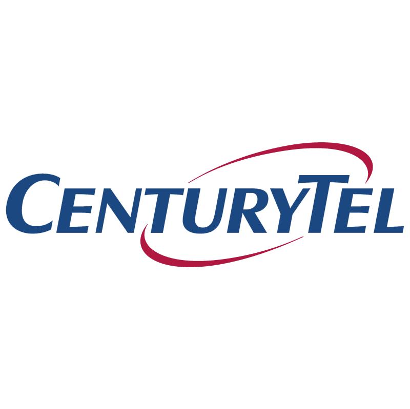 CenturyTel vector logo