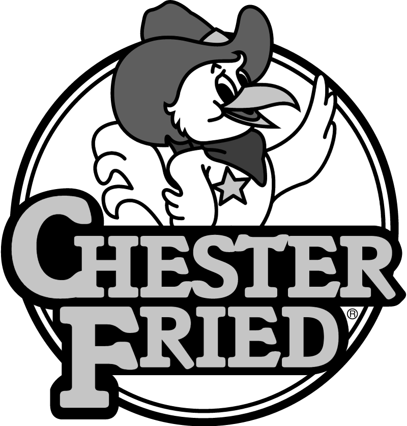 Chester Fried 5 vector