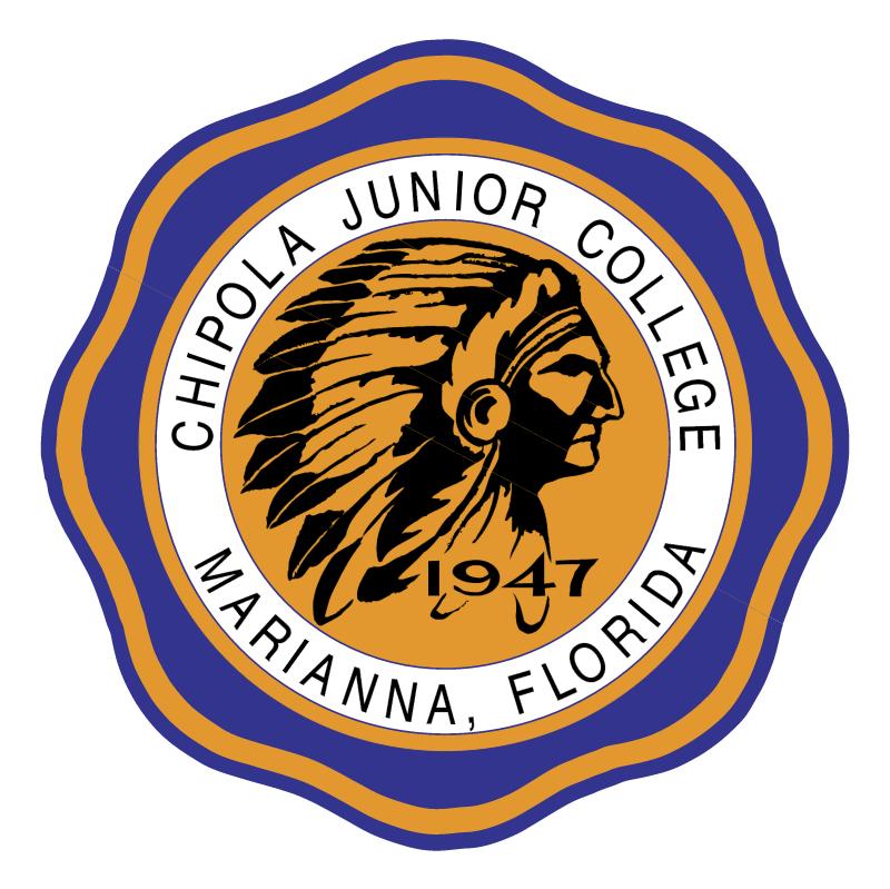 Chipola Junior College vector