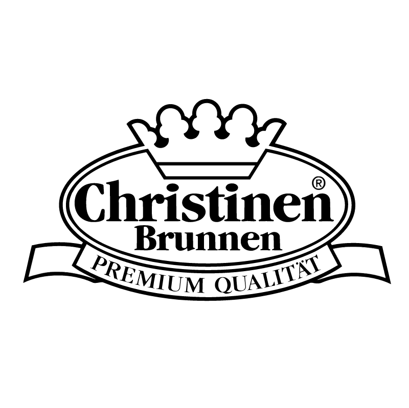 Christien Brunnen vector