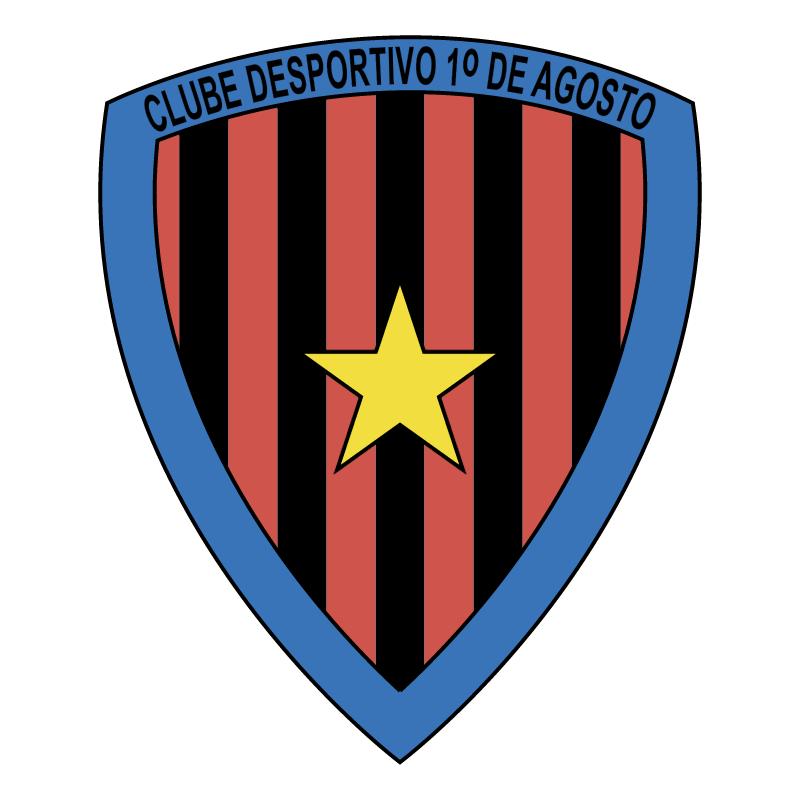 Clube Desportivo Primeiro de Agosto vector logo