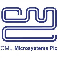 CML Microsystems vector