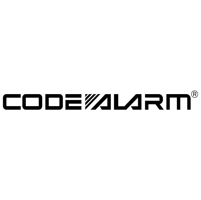 Code Alarm 5193 vector
