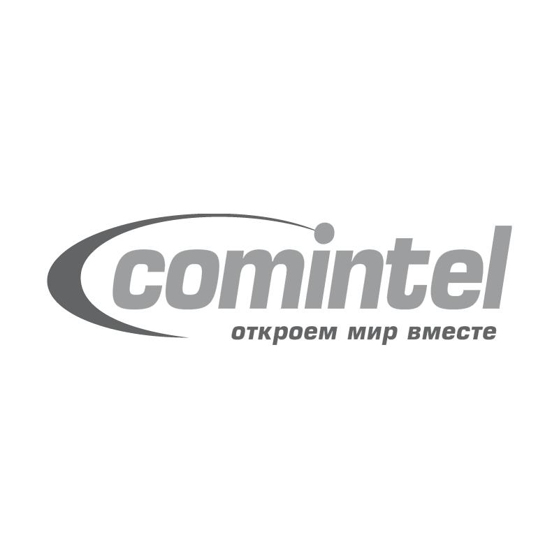 Comintel vector logo