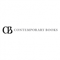Contemporary Books vector