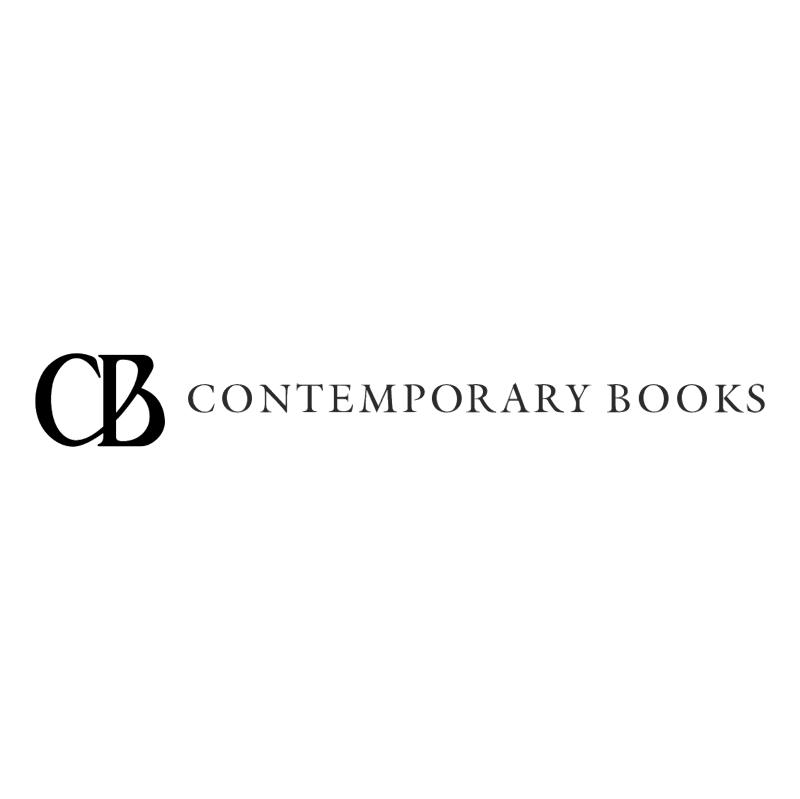 Contemporary Books vector logo