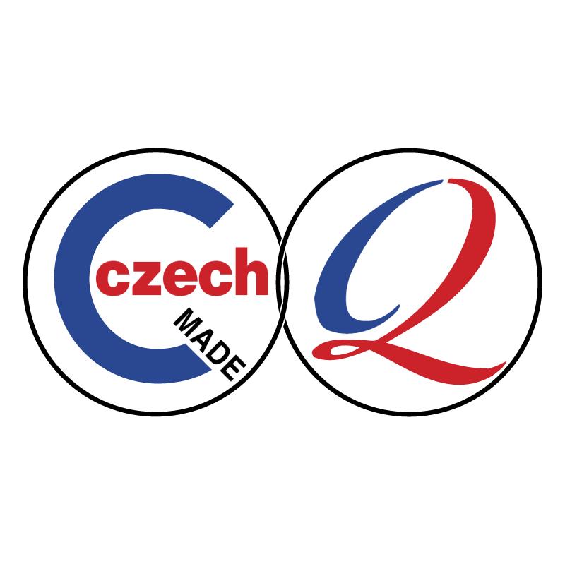 Czech Made vector