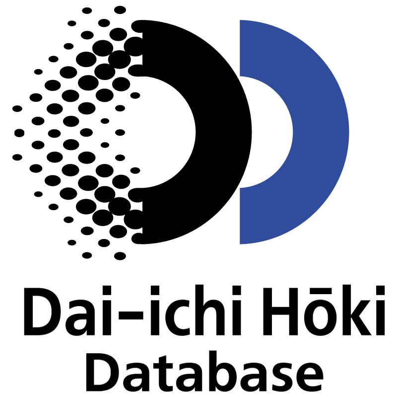 Dai ichi Hoki vector
