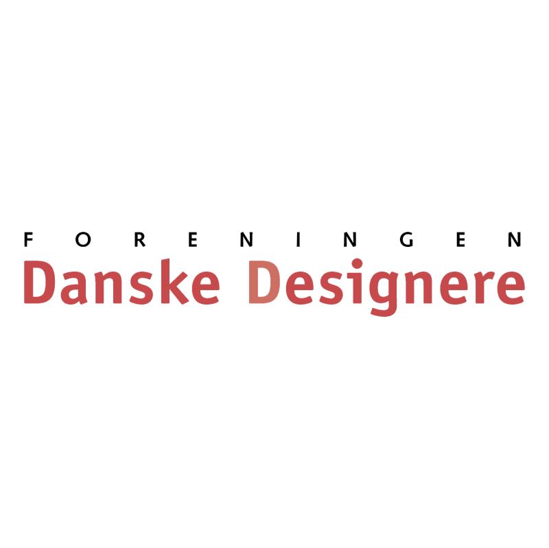 Danske Designere vector