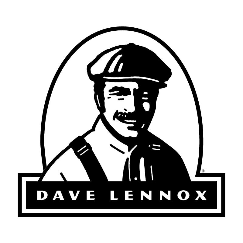 Dave Lennox vector logo