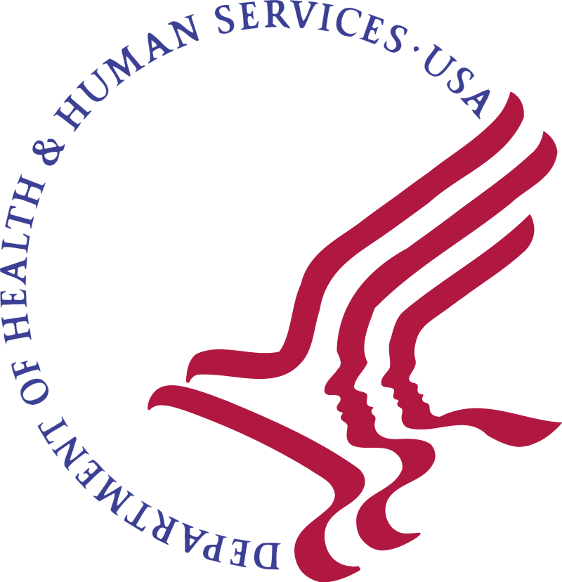 DEPT OF HEALTH vector