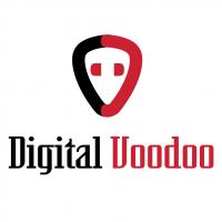 Digital Voodoo vector