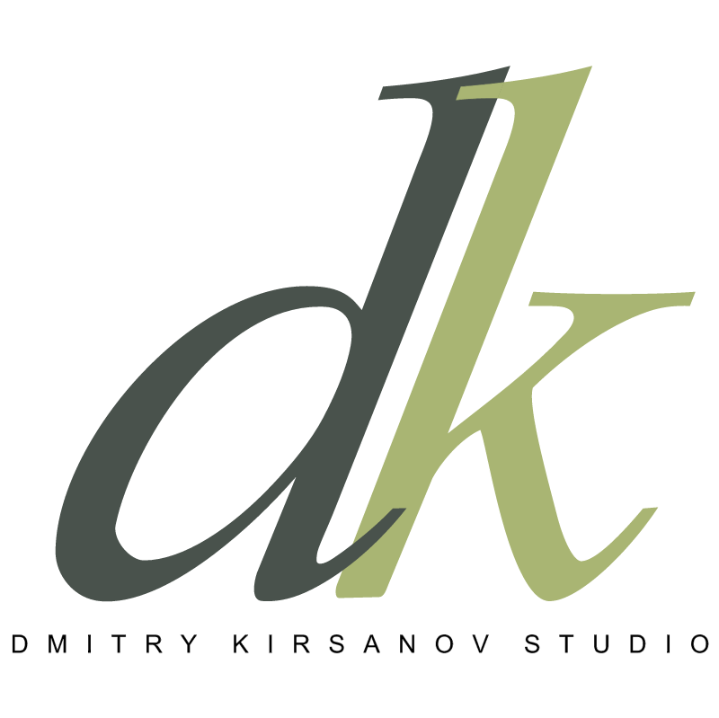 Dmitry Kirsanov Studio vector