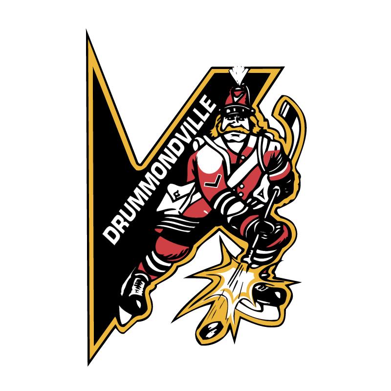 Drummondville Voltigeurs vector