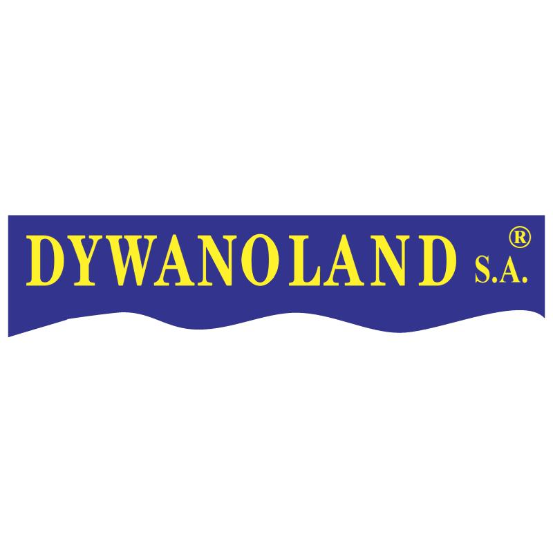 Dywanoland vector