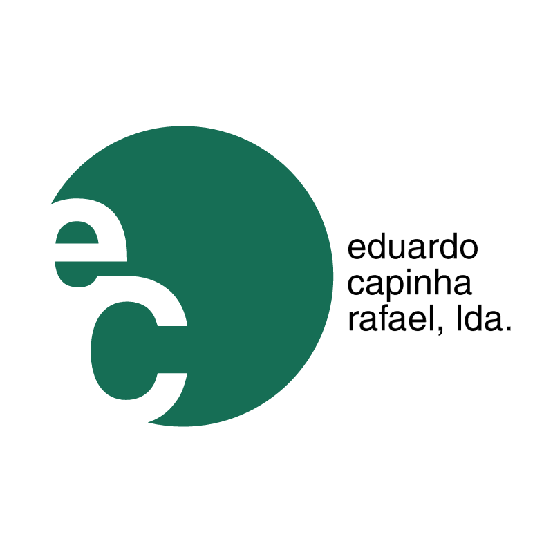 Eduardo Capinha Rafael lda vector logo