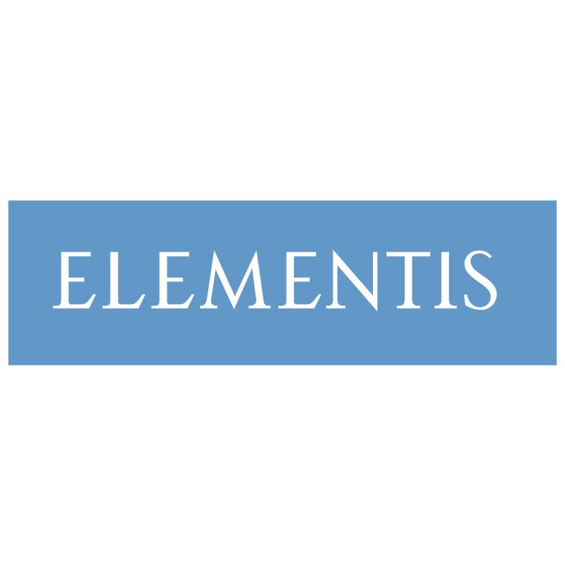 Elementis vector