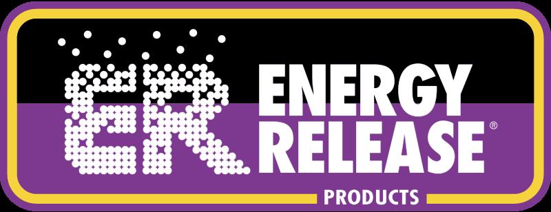 ENERGY RELEASE vector