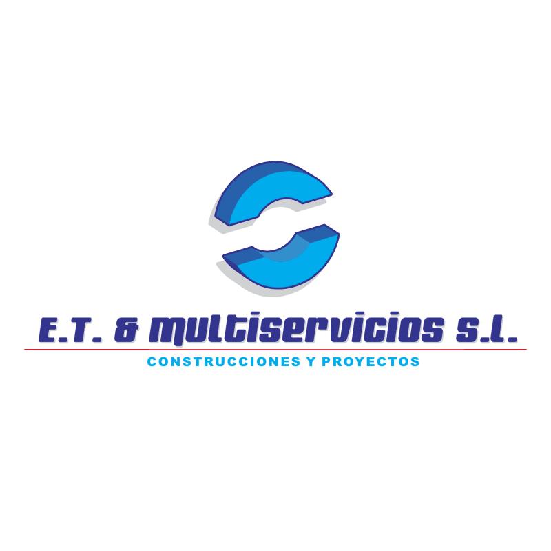ET Multisevicios vector