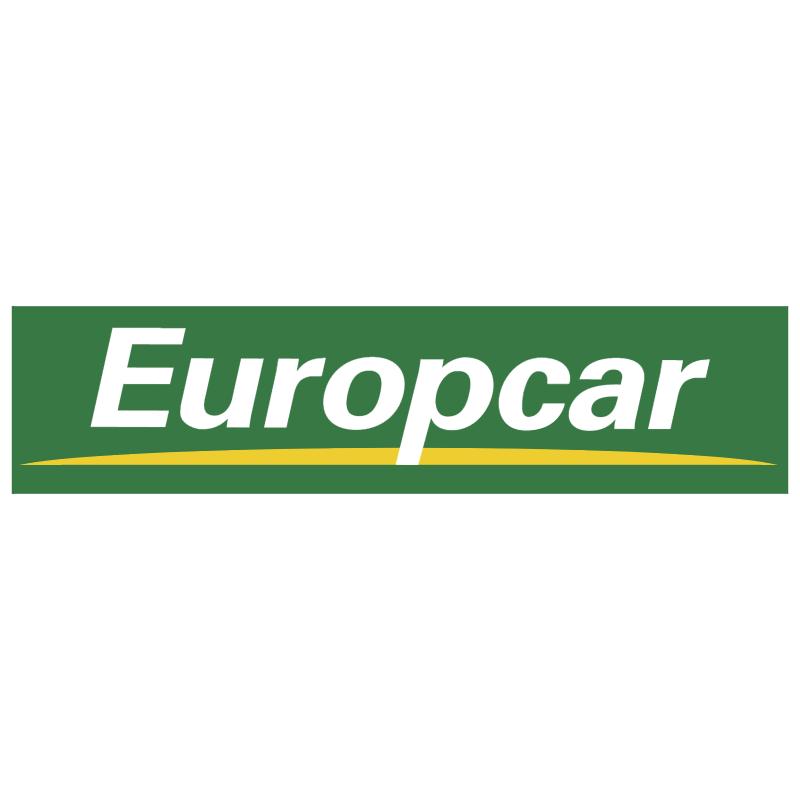 Europcar vector