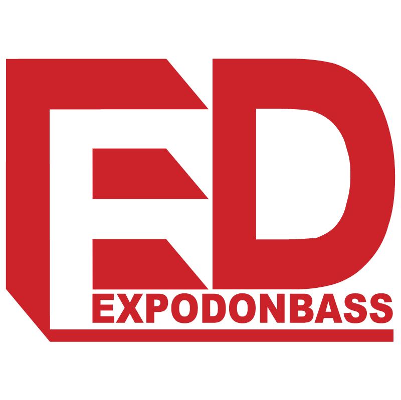 ExpoDonbass vector