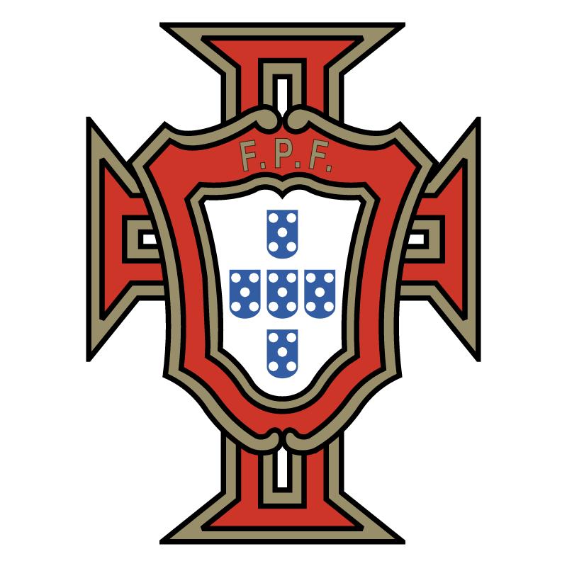 Federacao Portuguesa de Futebol vector