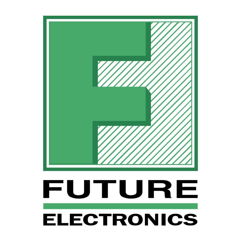 Future Electronics vector