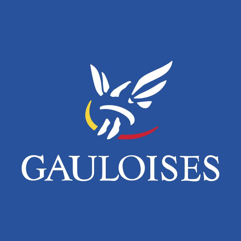 Gauloises vector
