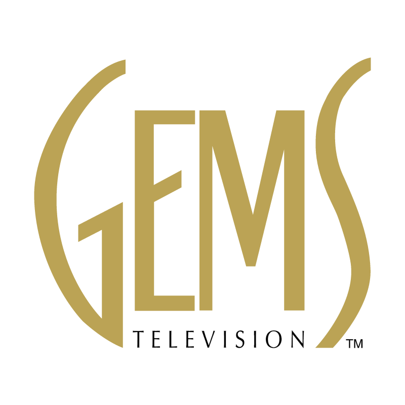 GEMS Television vector